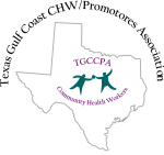 TGCCPA - Color White Texas